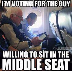 Bernie Meme 2